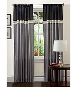 Lush Decor Terra Window Curtain Set