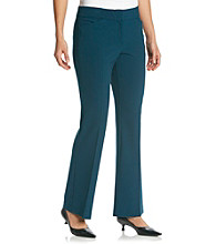 Briggs New York Perfect Fit Waistband Pants