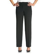 Briggs New York Straight Leg Pant