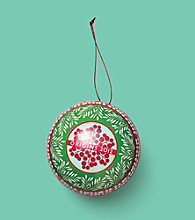 Origins® Holiday Ornament