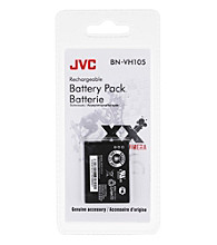 JVC Adixxion GC-XA1 Extra Battery