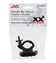 JVC Adixxion GC-XA1 Handle Bar Mount