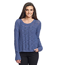 Kensie® Airy Knit Sweater