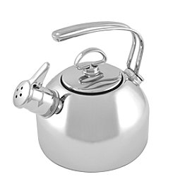 Chantal® Classic Polished Stainless Teakettle