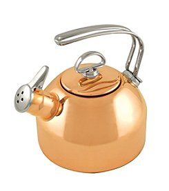 Chantal® Classic Copper Teakettle