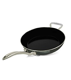 Chantal® Oynx Copper Fusion Fry Pan