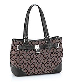 Nine West® Jacquard Shopper