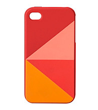 Fossil® Red Multi Phone Case