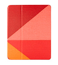 Fossil® Red Multi Tablet Case