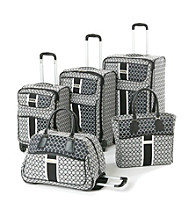 Nine West® Sign Me Up Luggage Collection