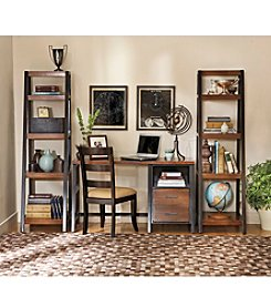 Whalen Furniture Waco Desk Collection