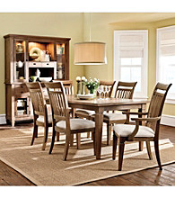 Legacy Classic Brownstone Village Dining Room Collection