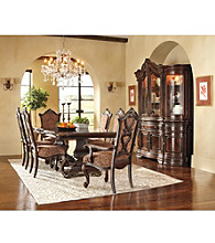A.R.T. Furniture Grand European Dining Room Collection