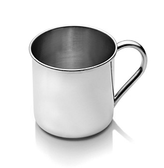 Gorham® Sterling Silver Baby Cup