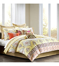 Colorful Kilim Bedding Collection by Echo