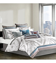 Tribal Blocks Bedding Collection by Echo