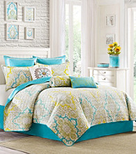 Hudson Paisley Bedding Collection by Echo