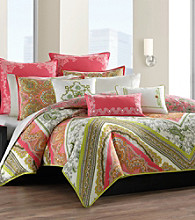 Gramercy Paisley Bedding Collection by Echo