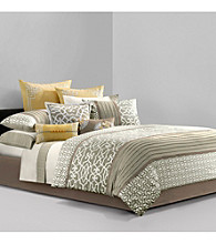 Fretwork Bedding Collection by N Natori