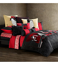 Geisha Bedding Collection by Natori®