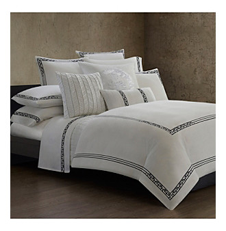 Ming Fretwork Bedding Collection by Natori®