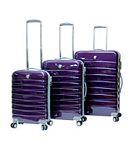 CalPak Atlantis 3-pc Hardsided Luggage Set