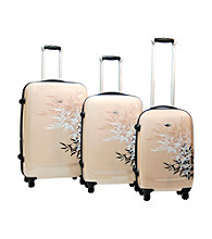 CalPak Bangkok 3-pc. Expandable Hardsided Luggage Set
