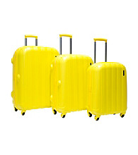 CalPak Paradise 3-pc. Super Lightweight Luggage Set