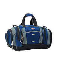 Calpak Silverlake Multi-Pocket Duffel Bag