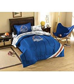 Boise State Comforter Set