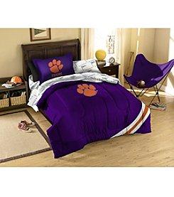 Clemson University Comforter Set