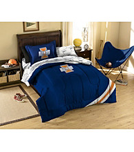 University of Illinois Comforter Set