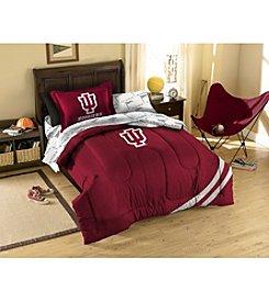 Indiana University Comforter Set