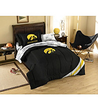 University of Iowa Comforter Set
