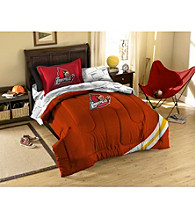 University of Louisville Comforter Set
