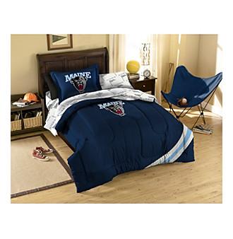 University of Maine Comforter Set