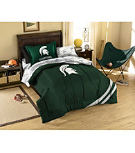 Michigan State University Comforter Set