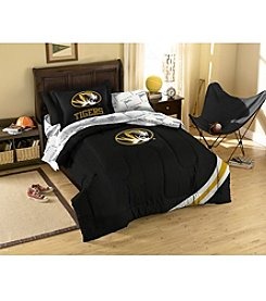 University of Missouri Comforter Set