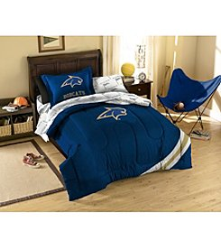 Montana State University Comforter Set