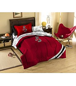 North Carolina State University Comforter Set
