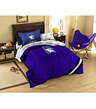 Northwestern University Comforter Set