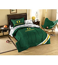 University of Oregon Comforter Set
