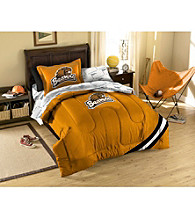 Oregon State Univeristy Comforter Set