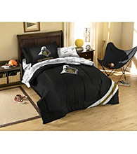Purdue University Comforter Set