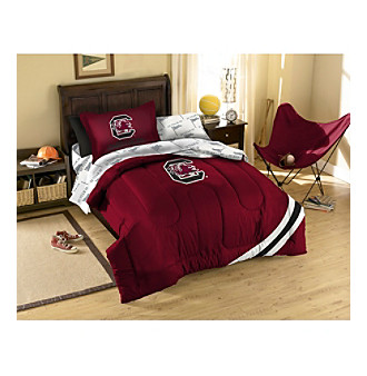 University of South Carolina Comforter Set