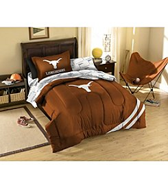 University of Texas Comforter Set