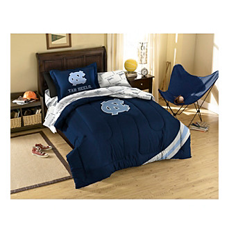 University of North Carolina Comforter Set