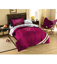 Virginia Tech Comforter Set