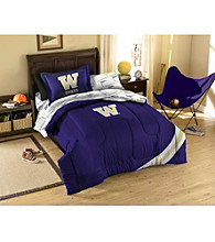 University of Washington Comforter Set