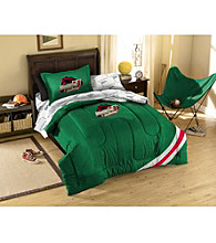 Washington University in St. Louis Comforter Set